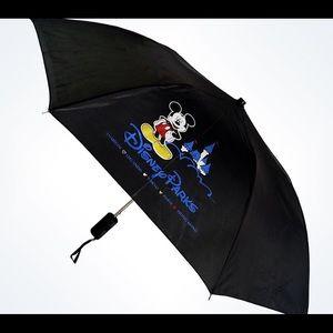 Like New Disney Parks Mickey Mouse Umbrella